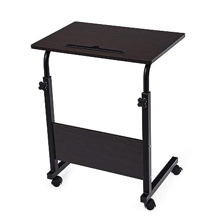 McNeil - Mesa de pie ajustable para ordenador portátil de 24 ...