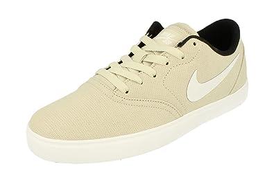 cd6218d8fa02 Nike Sb Check CNVS Mens Trainers 705268 Sneakers Shoes (UK 6 US 7 EU 40