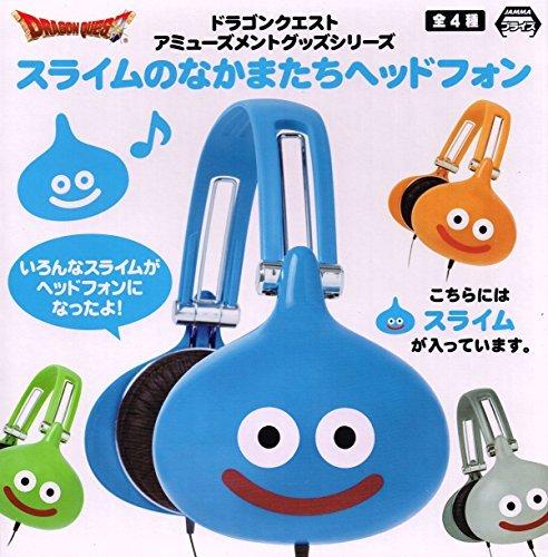 Taito Dragon Quest Slime Headphones