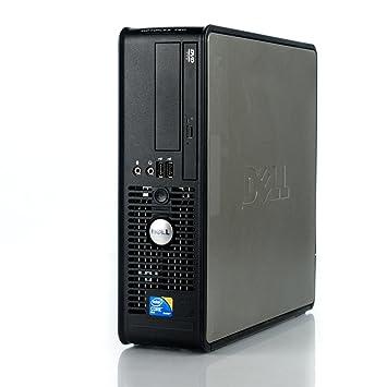 Amazon.com: Dell OptiPlex Computer - Core 2 Duo 2.0GHz-(Certified ...