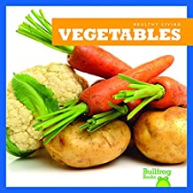 Vegetables (Healthy Living)