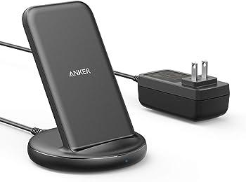 Anker PowerWave II Wireless Charging Stand