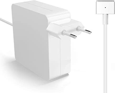 Rytaki Compatible con Cargador MacBook, Cargador MacBook Air, 45W ...
