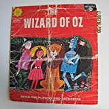 Peter Pan Players And Orchestra - Wizard Of Oz / The Wizard Of Oz (7