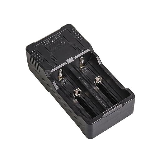 Review MaiJin SupFire USB Multifunction