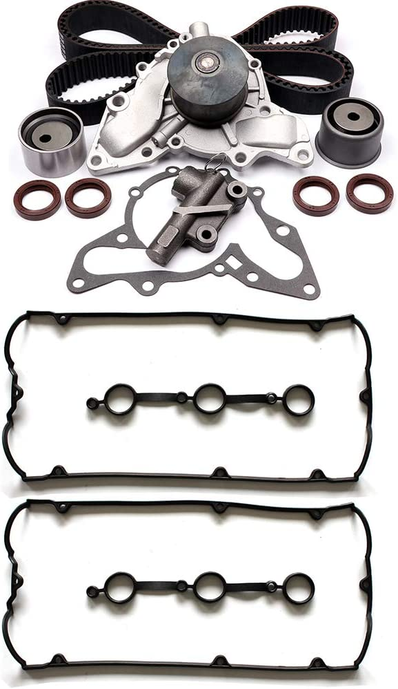 Head Gasket Set for 02-06 Hyundai Santa Fe XG350 Kia Amanti 3.5 DOHC 24V G6CU