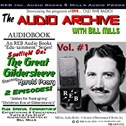 The Great Gildersleeve, Volume 1