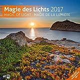 Magie des Lichts 30 x 30 cm 2017