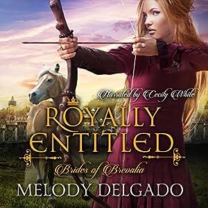 Royally Entitled Audiobook