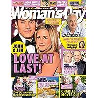Woman's Day Magazine NZ