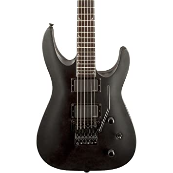 Jackson Soloist SLATTXMG3-6 SGY · Guitarra eléctrica: Amazon.es: Instrumentos musicales