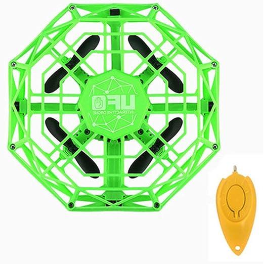 LLAni - Mini Drones voladores a Mano con evitador de obstáculos ...