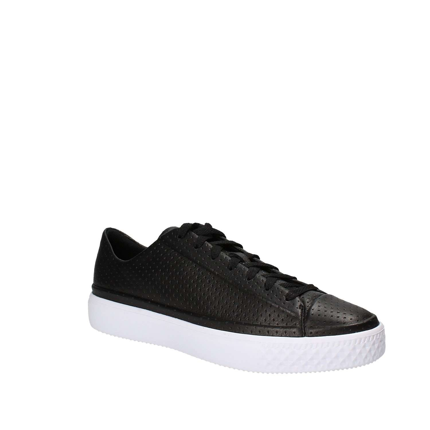 168f58743c3 SCARPA UOMO CONVERSE CHUCK TAYLOR ALL STAR MODERN ENGINEERED LEATHER NERO  217-42  Amazon.co.uk  Shoes   Bags