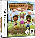 The Woodleys - Summer Sports