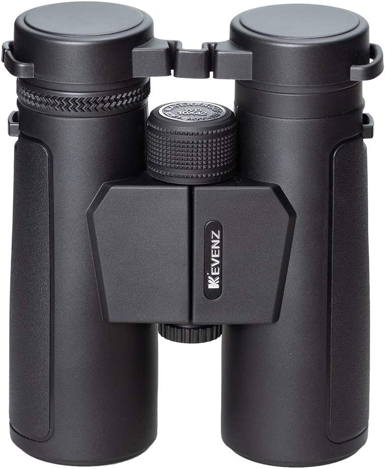 Kevenz紧凑的双筒望远镜