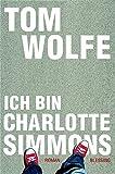Ich bin Charlotte Simmons