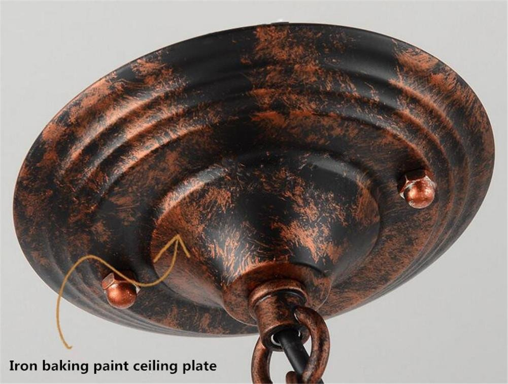Plafoniere Da Forno : Atmko lampade a sospensione lampadario plafoniera in
