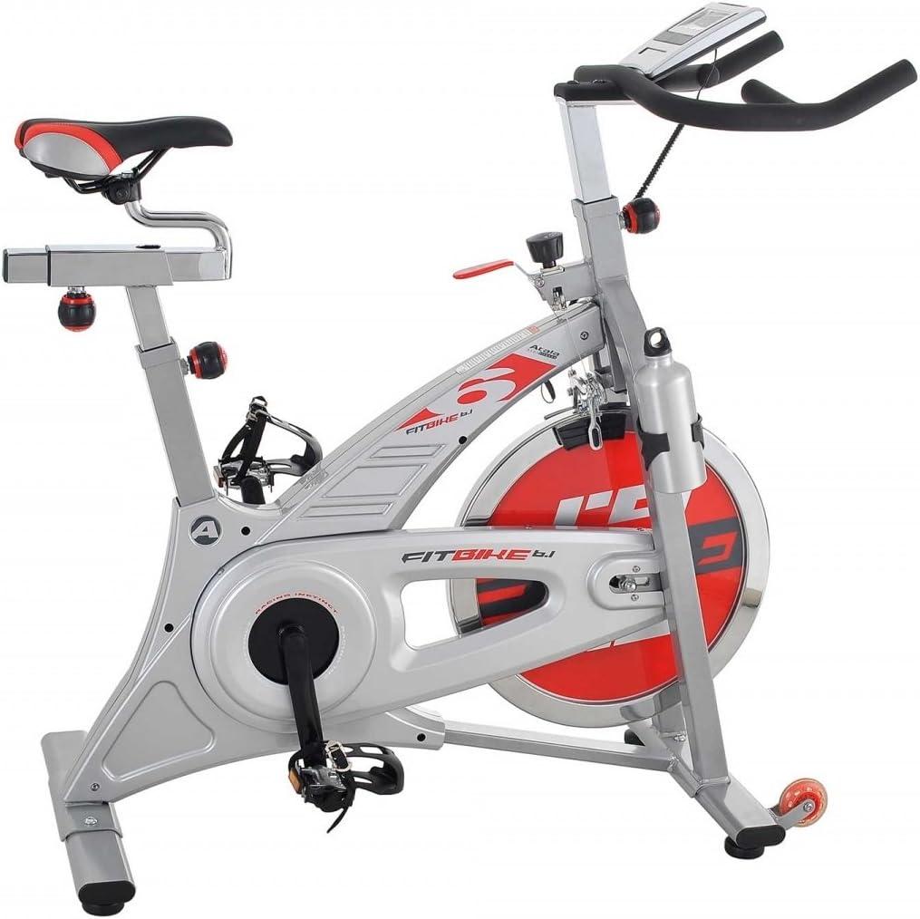 Atala fitbike 6.1 + Indoor Cycle: Amazon.es: Deportes y aire libre
