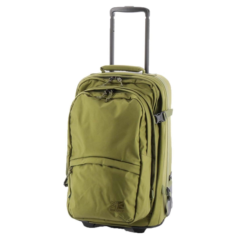 (カリマー) Karrimor スーツケース(40L) [airport pro 40] B071KW37YD3.オリーブ