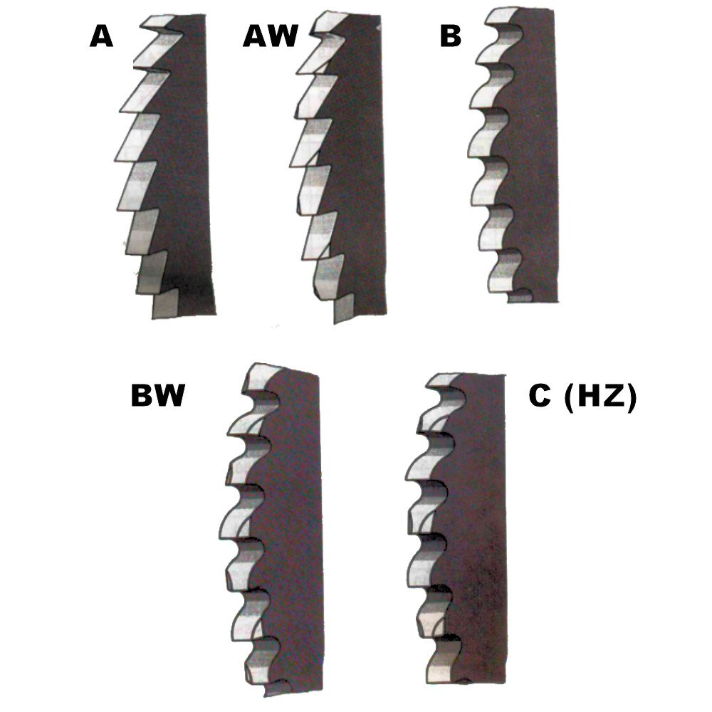VHM-Kreissägeblatt Sägeblatt, Sägeblatt, Sägeblatt, DIN 1838 B, Z20 15,0 x 4,50 x 5 mm, grobverzahnt B078SYFMJZ | Das hochwertigste Material  eb253b