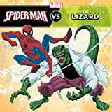 The Amazing Spider-Man vs. the Lizard, Clarissa S. Wong, 1423154231