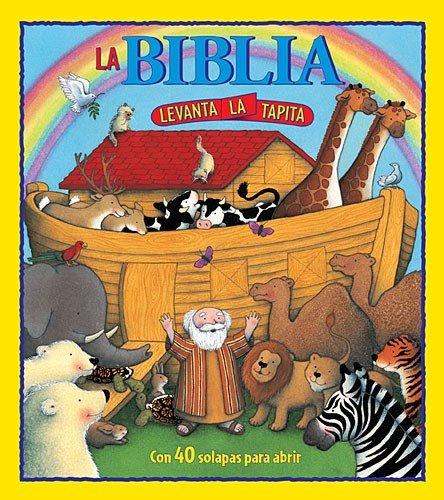 La Biblia levanta la tapita (Spanish Edition)