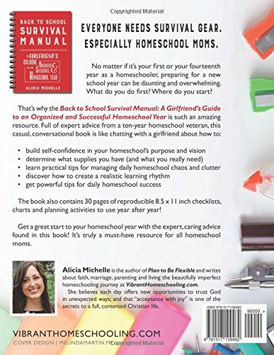 Amazon.com: Back to School Survival Manual: A Girlfriend's Guide ...