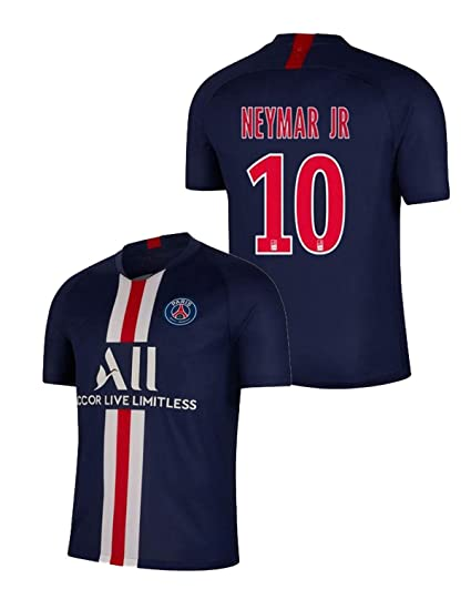 quality design c2118 07158 Buy uniq PSG Jersey Mens Online at Low Prices in India ...