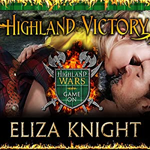 Highland Victory Audiobook
