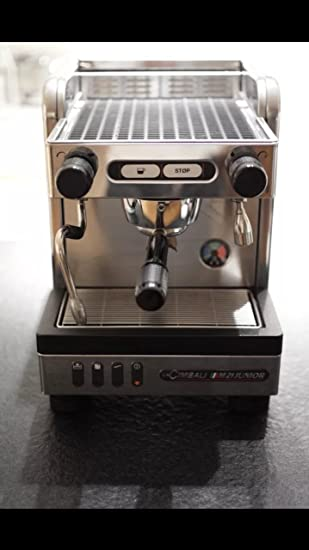 La CIMBALI Cafetera expreso M21Juniors