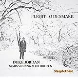 フライト・トゥ・デンマーク Flight To Denmark