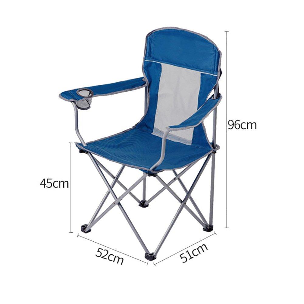 Mittagspause Recliners Office Freizeit Stuhl Outdoor Klappliege Portable Angeln Skizze Stuhl