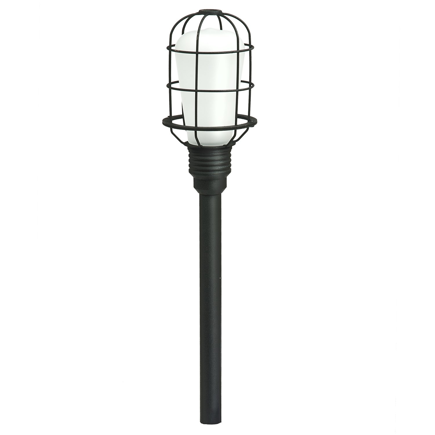 Paradise by Sterno Home Low Voltage LED Edison Path Light, 12V, 23 Lumens, 2 Watt