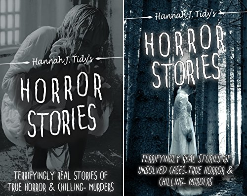 Horror stories, Unexplained mysteries, Haunted locations, Haunted house, (2 Book Series)