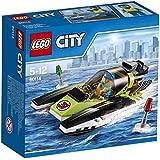 LEGO City Great Vehicles 60114: Race Boat Mixed