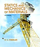 Statics and Mechanics of Materials, Student Value Edition Plus MasteringEngineering with Pearson eText -- Access Card Package (5th Edition)