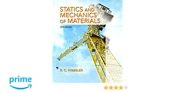 Statics and mechanics of materials plus mastering engineering with statics and mechanics of materials plus mastering engineering with pearson etext access card package 5th edition russell c hibbeler 9780134301006 fandeluxe Choice Image