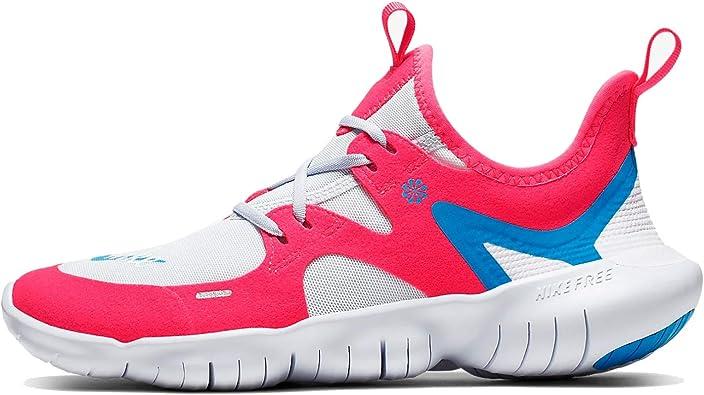 Nike Free Rn 5.0 Jdsi (gs) Unisex Big
