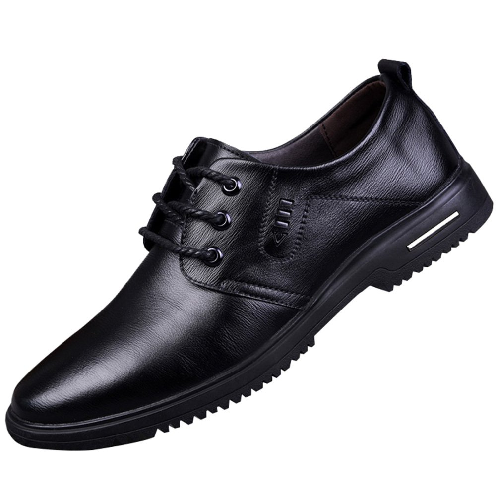 Mode Graue Floris van Bommel Business Schuhe 19104 Herren