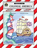 Colonial American, Mary E. Sterling, 155734597X