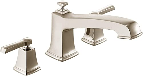Delta Faucet 120 Classic, Single Handle Kitchen Faucet, Chrome