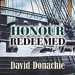 Honour Redeemed | David Donachie