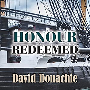 Honour Redeemed Audiobook