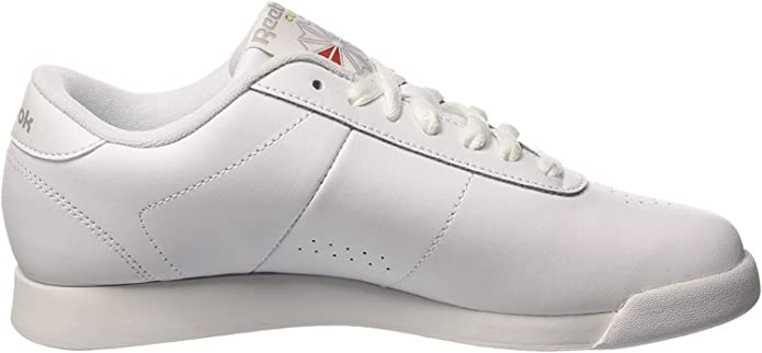 Reebok Princess Sneakers Damen Weiß