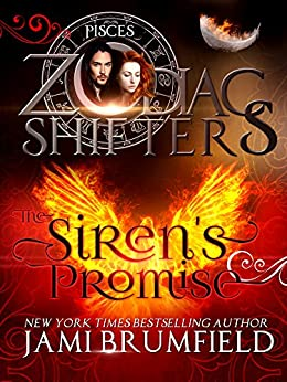 Sirens Promise Shifters Paranormal Romance ebook product image