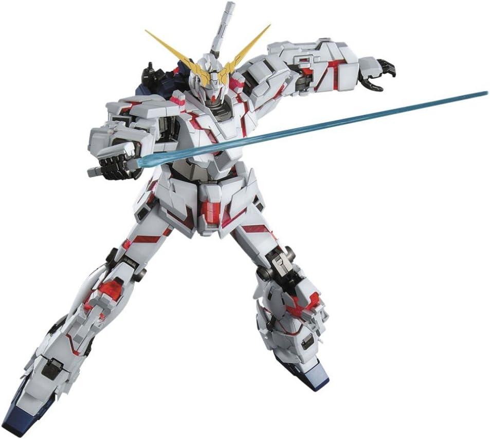 BANDAI MG Gundam Hobby, Color Blanco (BAN162053)