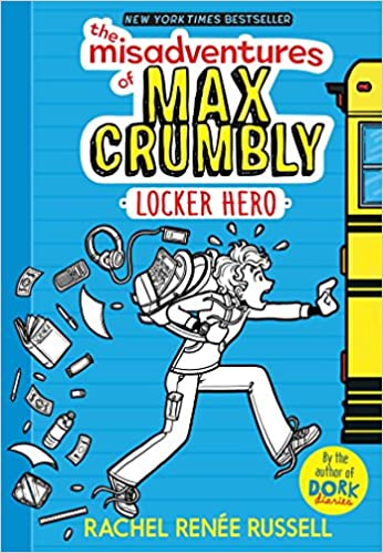 Image result for max crumbly locker hero
