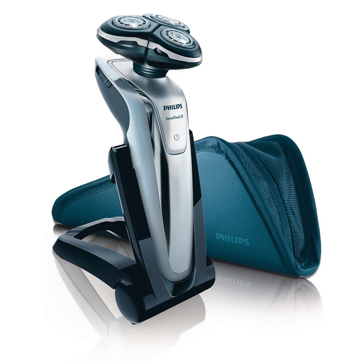 Men's Philips RQ1260/16 SensoTouch Shaver Series 9000 Wet & Dry Electric Shaver -International Version-