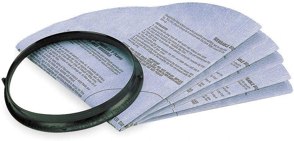 Dayton 6H008 Filter, Disc Filter, PK3