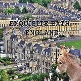 Exquisite Bath, England, Naira M., 1494372134